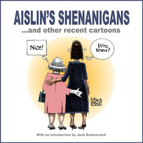 Aislin\'s Shenanigans