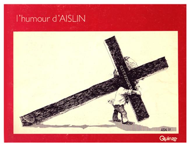 L\'Humour d\'Aislin