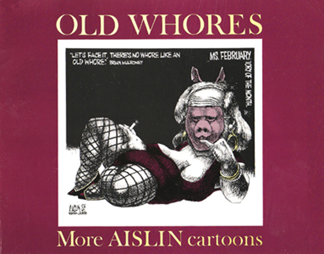 Old Whores