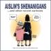 Aislin's Shenanigans