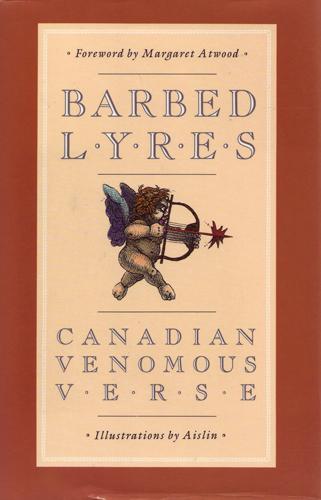 Barbed Lyres