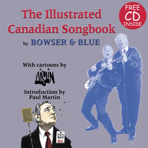 Bowser & Blue