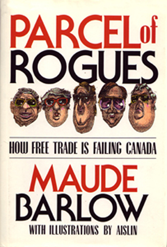 Parcel of Rogues