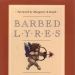 Barbed Lyres