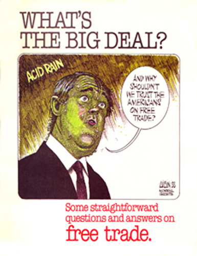 What\'s The Big Deal