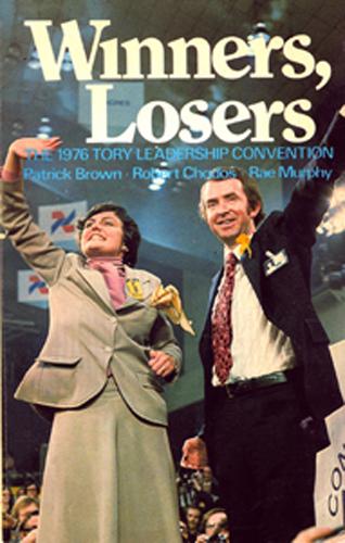 Winners, Losers