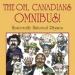 The Oh, Canadians Omnibus!